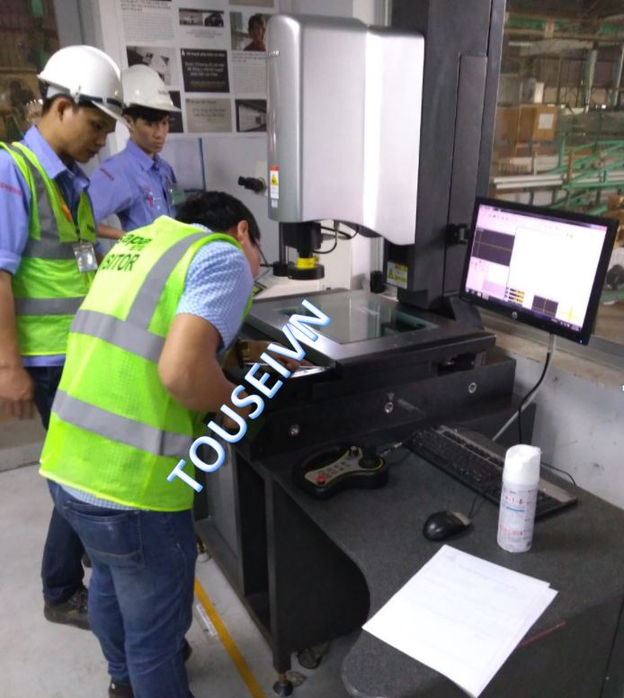 Sửa chữa máy đo CMM các loại