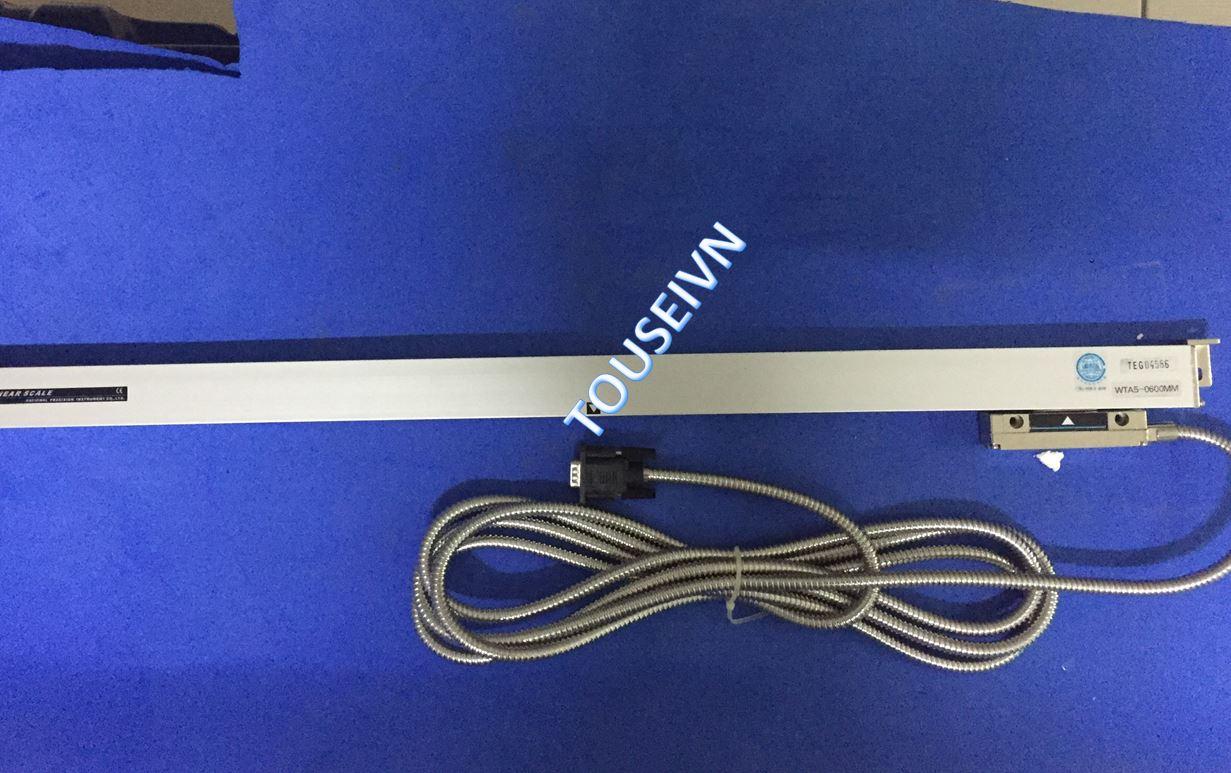 Thước đo quang học WTA5-0600mm máy đo Easson