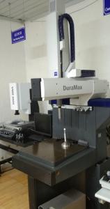 Đo thuê máy đo 3D CMM