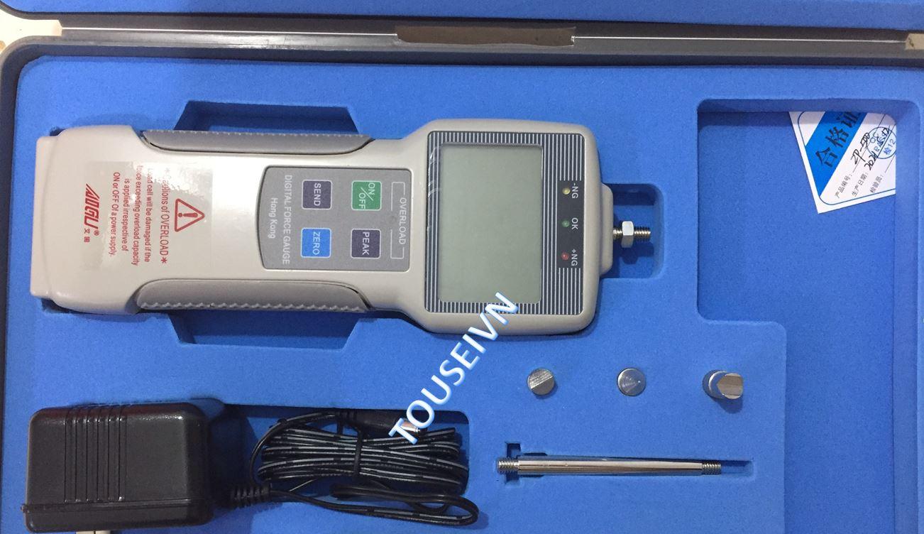 Bộ Thiết bị máy đo lực AIGU ZP-500
