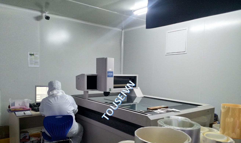 Hiệu chuẩn máy đo 3D Excel5120 của Microvu