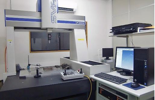 Đo thuê sản phẩm bằng máy đo 3D CMM