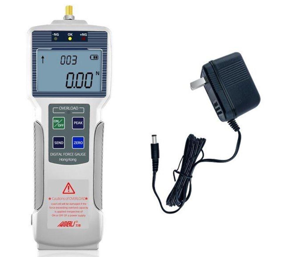 Thiết bị đo lực AIGU ZP-500