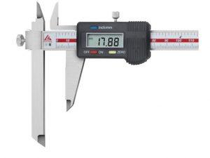 Thước cặp chuyên dụng Sanliang 0-150mm