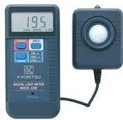 Máy đo ánh sáng Kyoritsu 5202