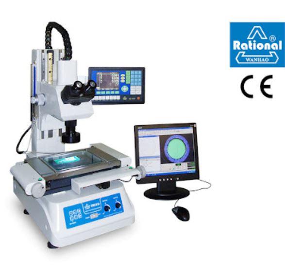 Cung cấp- Sửa chữa- Hiệu chuẩn máy đo tọa độ kính hiển vi VTM-1510G Rational