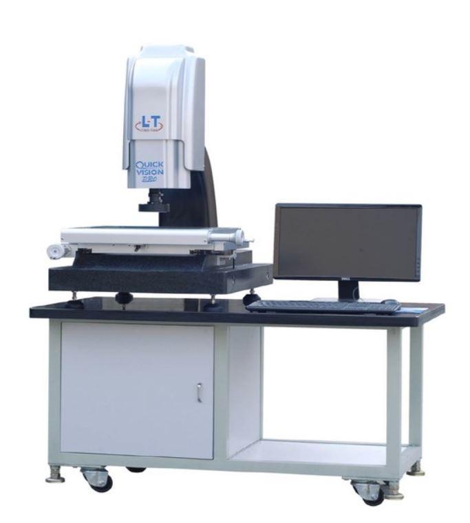Hiệu chuẩn – Sửa chữa máy đo tạo độ 2D Long-Tian LT