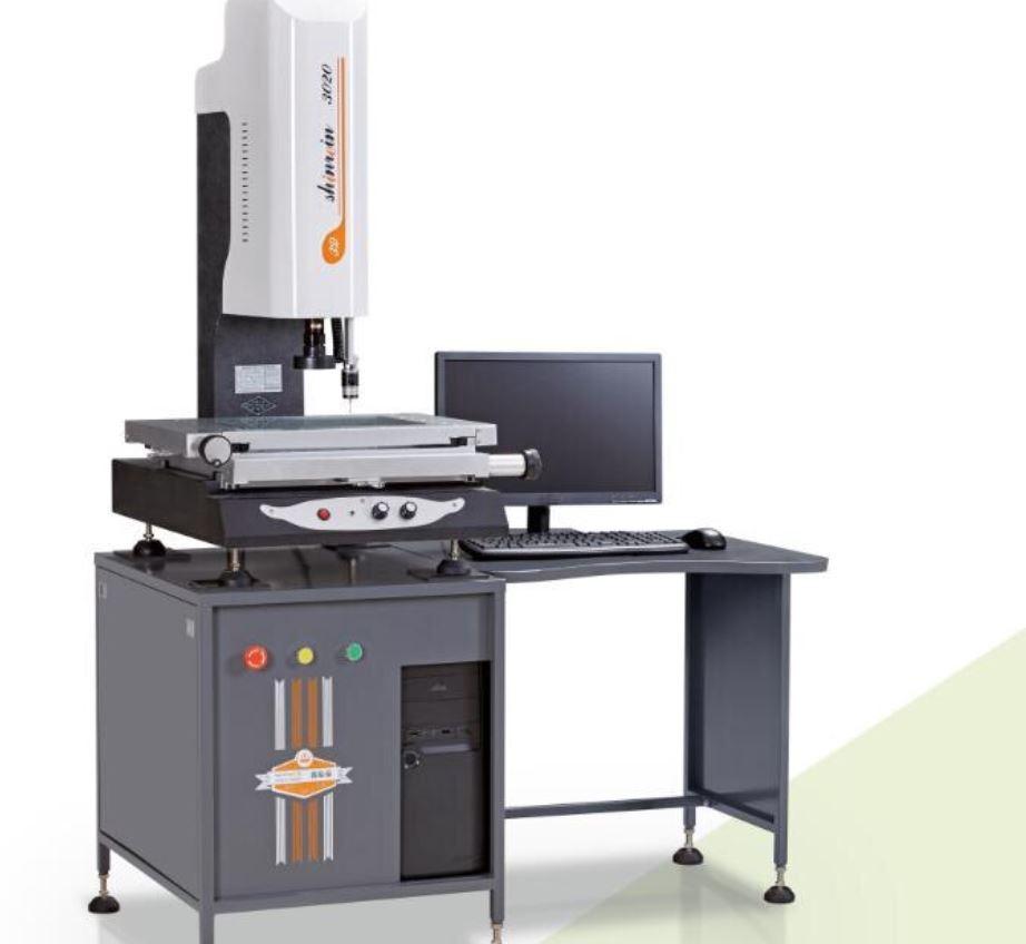 Sửa chữa – Đào tạo – Hiệu chuẩn máy đo 2D Shinrein