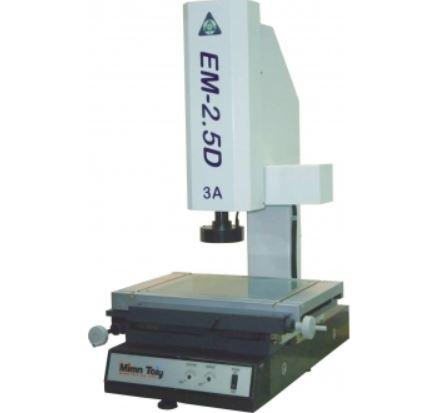 Sửa chữa – Đào tạo – Hiệu chuẩn máy đo tọa độ Mimn Taiy dòng EM2.5D 3020