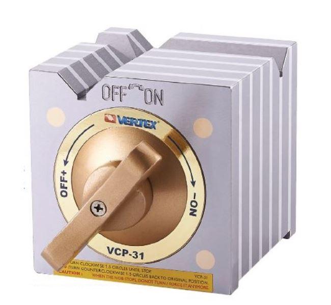 Khối V từ tính VCP-31 / VCP-32 Magnetic Vertex