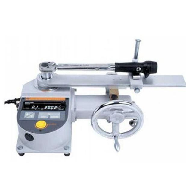 Hiệu chuẩn máy đo lực mô men xoắn DOTE50N3