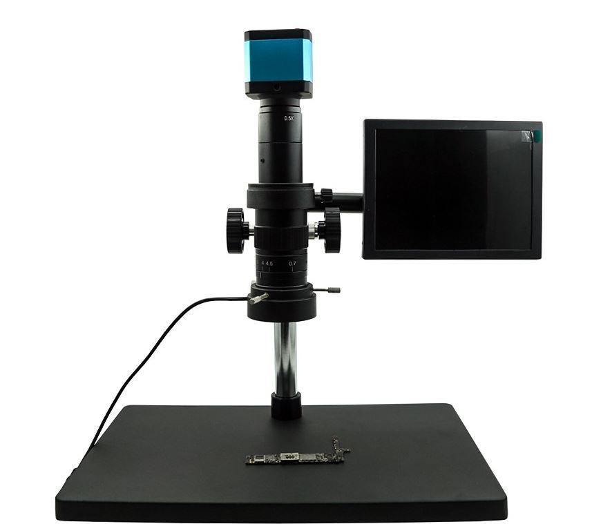 Kính hiển vi soi nổi SDX-10A Renyue 200W