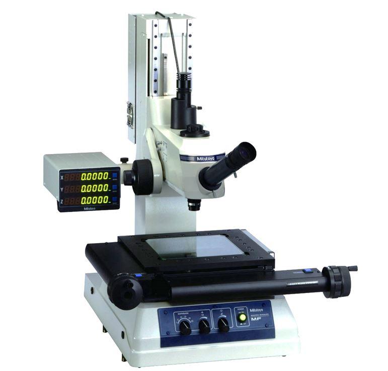 Máy đo 2D MF Microscope