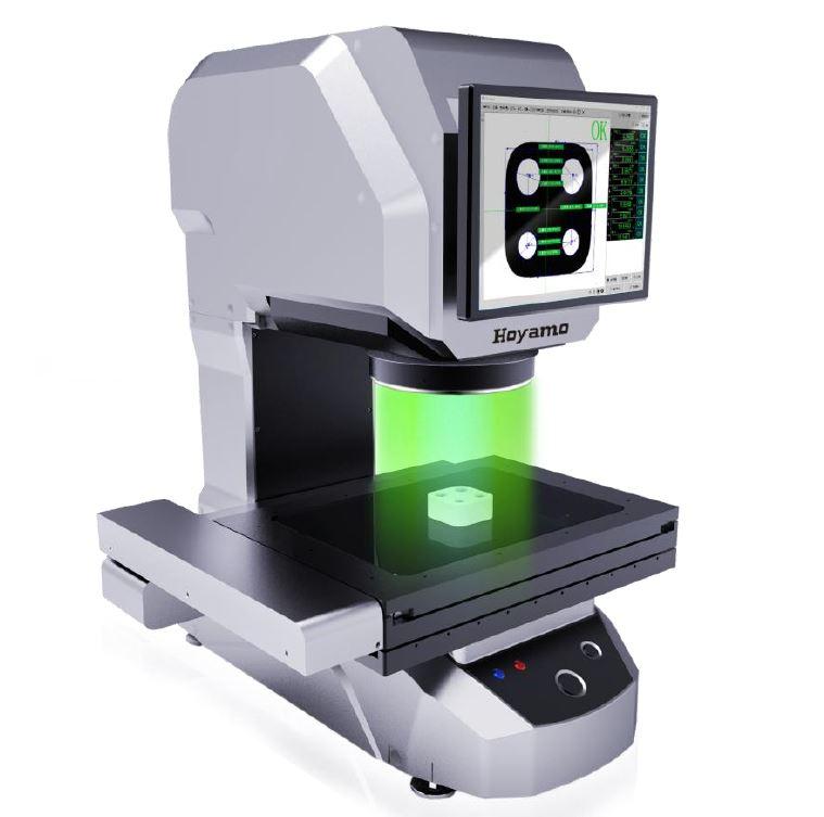 Hệ thống đo thị lực tức thì dòng IVS- Hoyamo