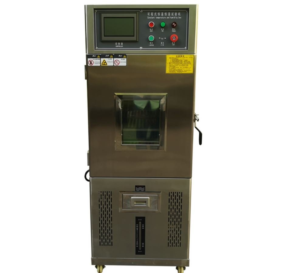 Tủ nhiệt – Temperature Humidity Testing Chamber ASR-