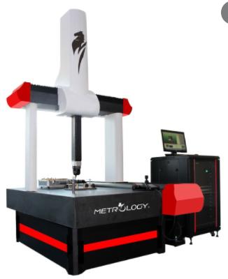 Máy đo 3D Metrology