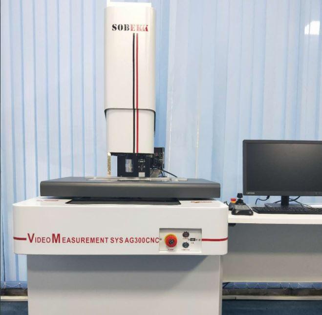 Bán mới máy đovideo tự độngdòng AG-300 của Sobekk