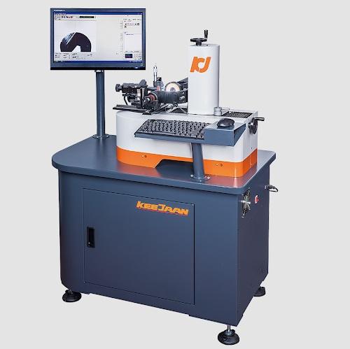 Hiệu chuẩn hệ thống máy đo công cụ bằng hình ảnh KJ-102A