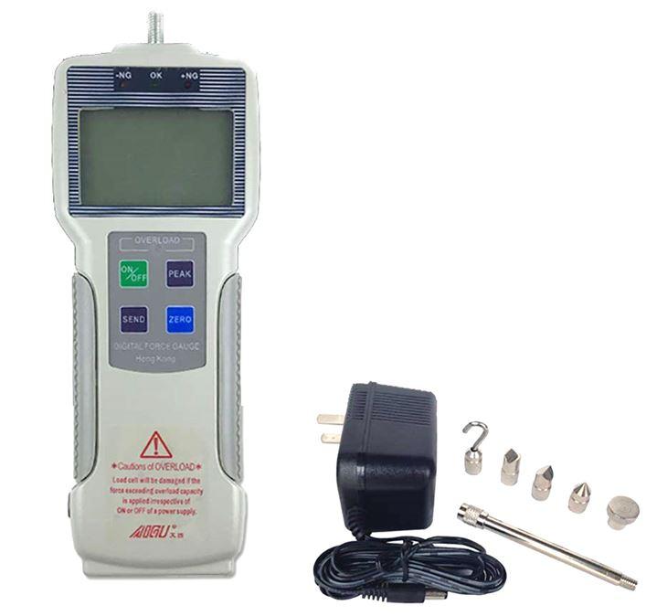 Bán mới – Hiệu chuẩn – Sửa máy đo lực AIGU ZP-500