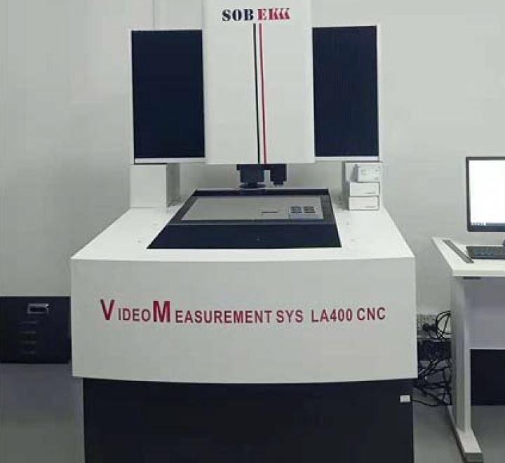 Máy đo tọa độ CMM LA400 / LA500 Sobekk