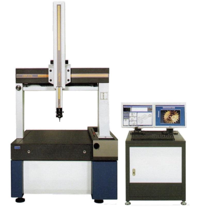 Máy đo tọa độ tự động CMM Chien Wei CWB-1012AV-CNC