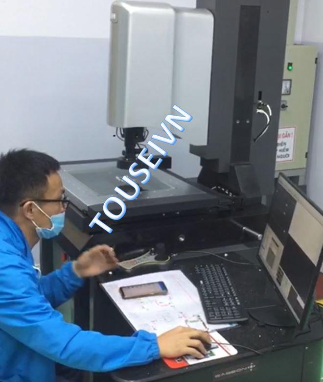 Bán - Hiệu chuẩn - Sửa - đào tạo sử dụng máy đo Easson nhanh chóng