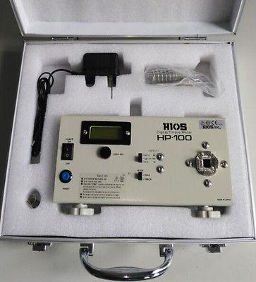 MÁY ĐO LỰC HIOS HP-100