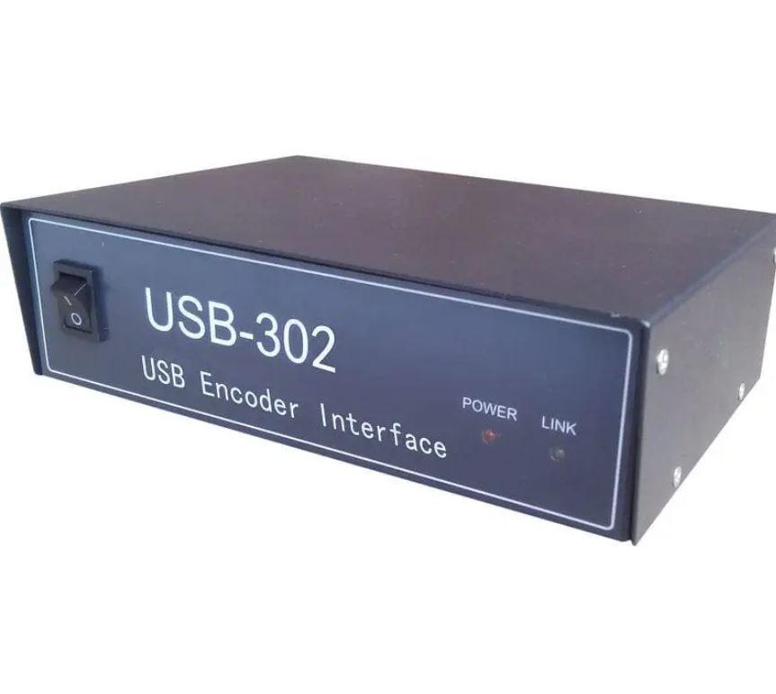 Bộ điều khiển USB-302 máy đo 2D Rational