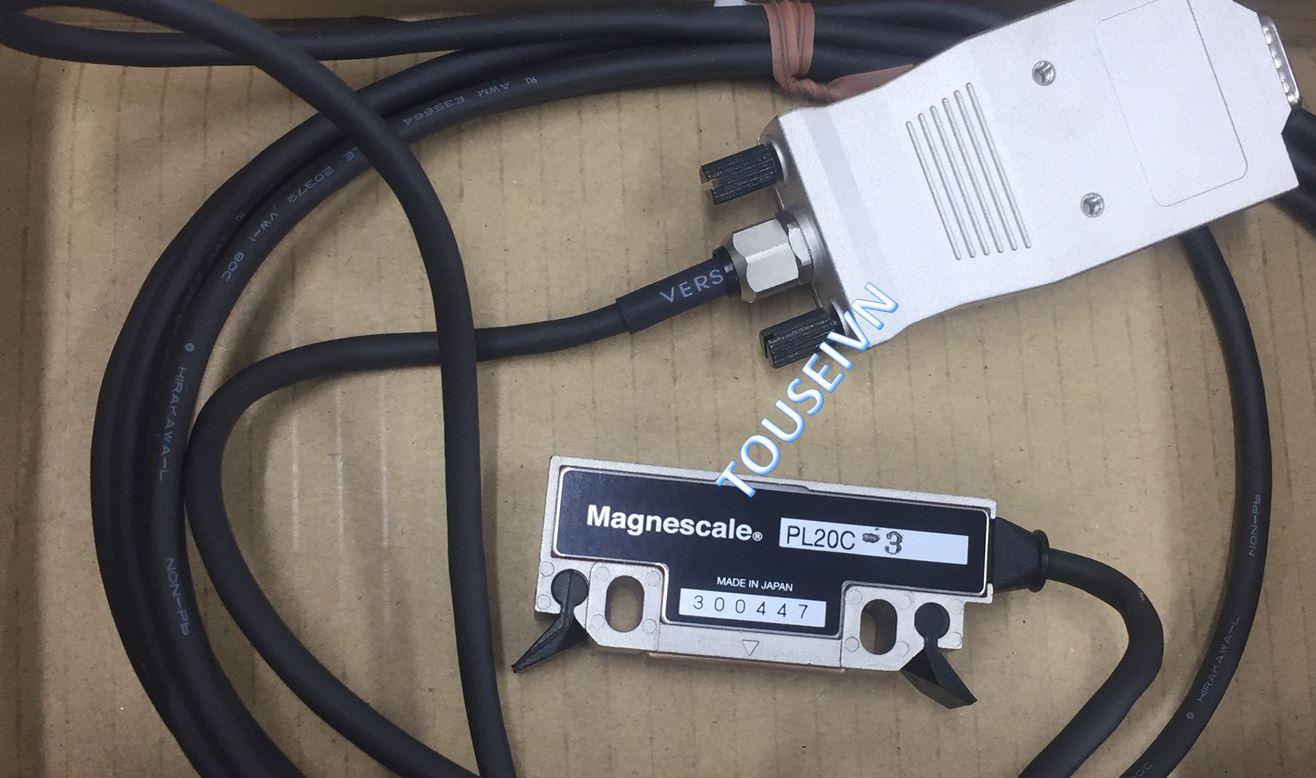 Đầu đọc máy đo Layout Magnescale PL20C-3